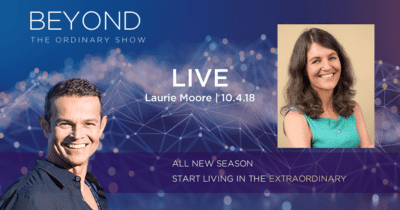 Dr. Laurie Moore with John Burgos – Season 17